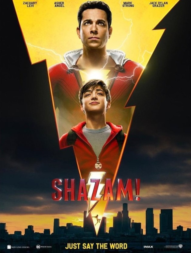 Shazam-Zachary-Levi-Asher-Angel-Billy-Batson-DC-DCEU-David-F_-Sandberg